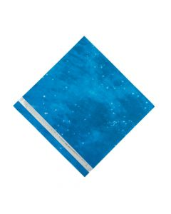 Galaxy Luncheon Napkins