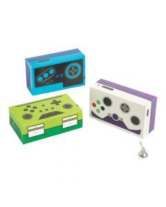 Gamer Treat Boxes