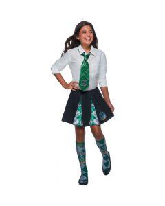 Girl's The Wizarding World of Harry Potter Slytherin Skirt