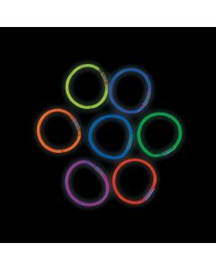 Glow Bracelet Assortments
