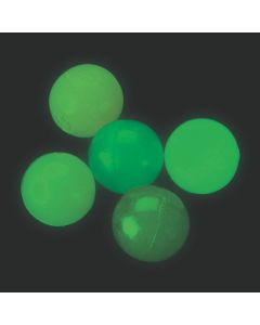 Glow-in-the-Dark Bouncing Balls - 144 Pc.
