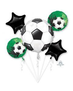 Goal Getter Balloon Bouquet