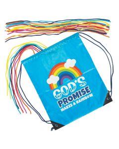 God's Promise Makes a Rainbow Game