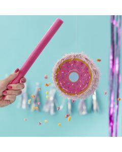 Good Vibes -  Mini Donut Shaped Pinata