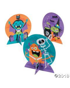 Goofy Ghouls Centerpieces
