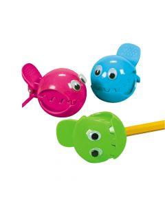 Googly Eye Fish Pencil Sharpeners