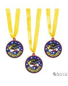 Graduate Award Medals