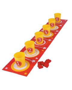Grand Bean Bag Toss Game