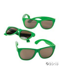 Green Nomad Sunglasses