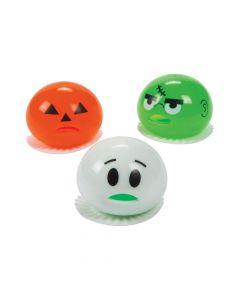 Halloween Character Slime Toys