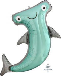 Hammerhead Shark Super Shape Balloon