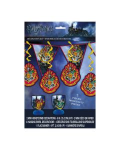 Harry Potter™ Party Decorating Kit