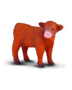 Highland Calf Standing - Farmlife - Small