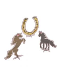 Horse Centerpiece