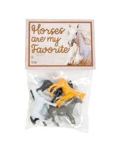 Horses Exchange Packs
