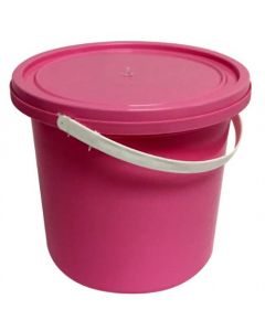 Hot Pink Party Bucket
