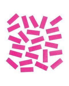 Hot Pink Tissue Paper Confetti