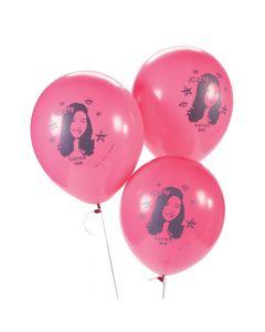 "iCarly 12"" Latex Balloons"