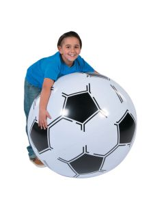 Inflatable Sports VBS Enormous Soccer Ball