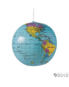 Around The World Party Themes Party Supplies Ideas Accessories