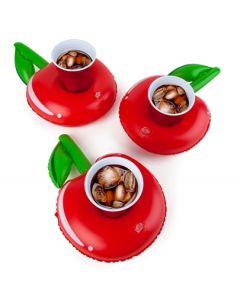 Juicy Cherries Inflatable Beverage Boats