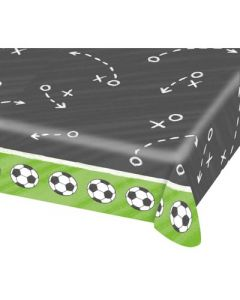 Kicker Party Paper Tablecover