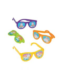 Kid's Unicorn Pinhole Glasses