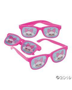 L.O.L. Surprise Pinhole Glasses