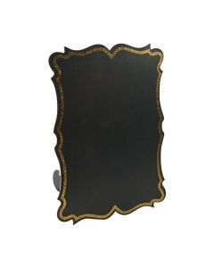 Large Tabletop Chalkboard