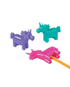 Large Unicorn Pencil Sharpeners