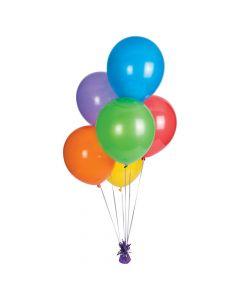 Latex Bright Balloons