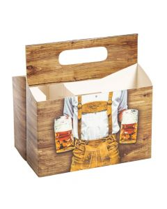 Lederhosen Utensil Caddies