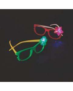 Light-Up Glasses Assortment