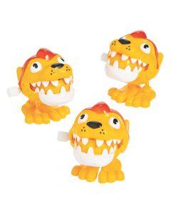Lion Wind-Up Chomping Teeth