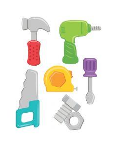 Little Handyman Cutouts