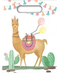 Llama -party Bag
