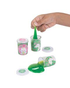 Magical Christmas Slime