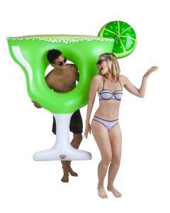 Margarita Inflatable Pool Float