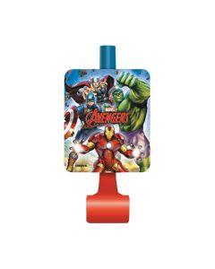 Marvel Comics The Avengers Blowouts