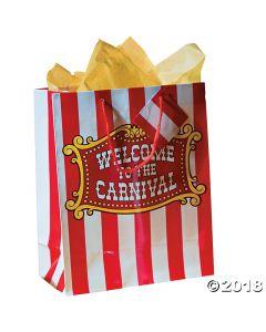 Medium Carnival Gift Bags