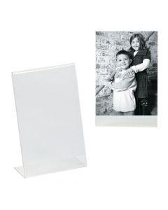 Medium Clear Frames