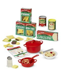 Melissa and Doug - Prepare and Serve Pasta