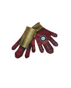 Men's Avengers: Infinity War Hulkbuster Iron Man Gloves