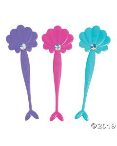 Mermaid Princess Wands