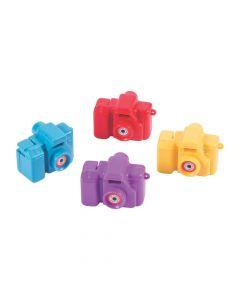 Mini Cute Monster Cameras