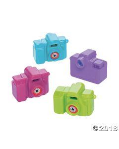 Mini Easter Cameras