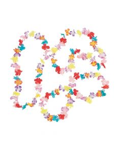 Mini Flower Leis