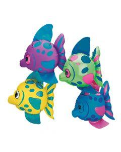 Mini Inflatable Fish