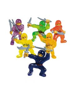 Mini Ninja Warriors