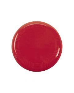 Mini Red Flying Discs